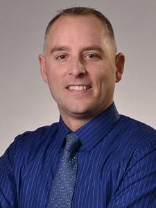Paul Springer Portrait Picture