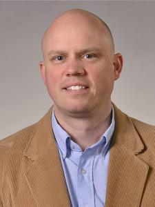Cody Hollist Portrait Picture