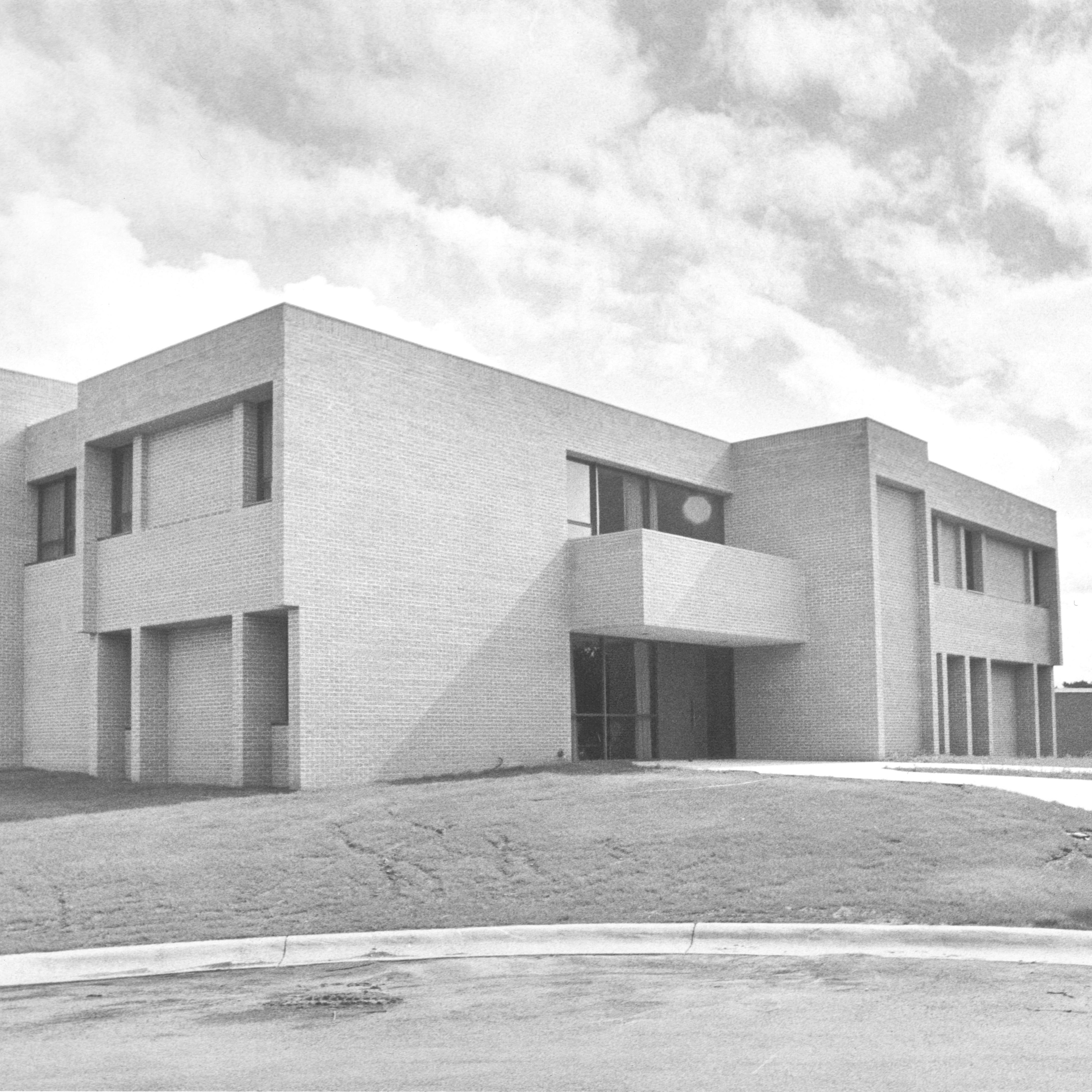 Barkley Memorial Center