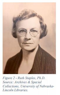 Ruth Staples