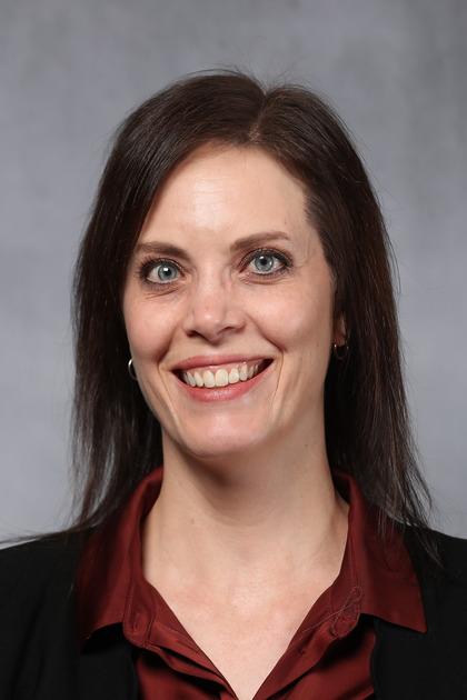 Erin Kampbell