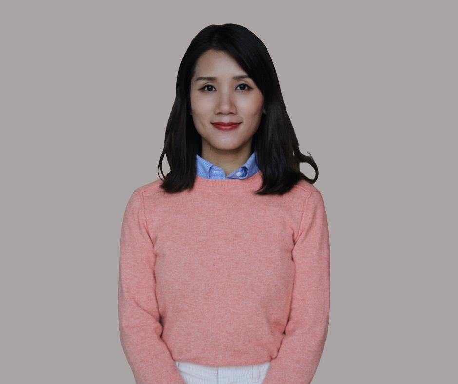 Zhenqiao Yang