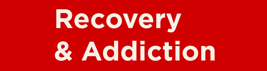 Recovery/Addiction