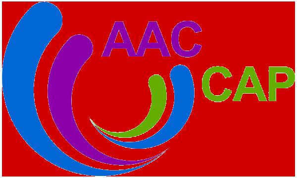 AAC CAP logo
