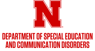 Special Education & Communication Disorders logo