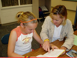 Planning for effective instruction for students with disabilities