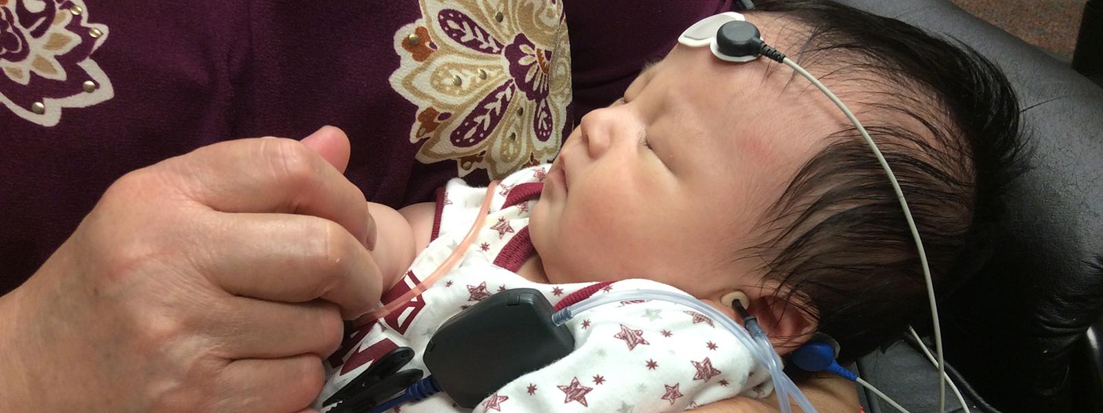 Barkley Speech Language Hearing Clinic | College of