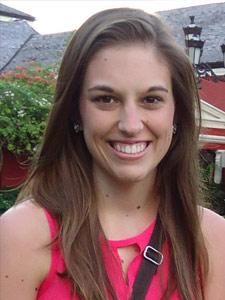 Bridget Hoxmeier