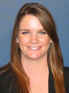 Gina Weber