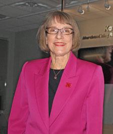 Kathryn Lohr