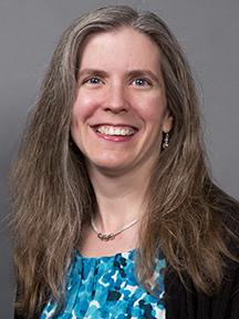 Photo of Vicki Plano Clark