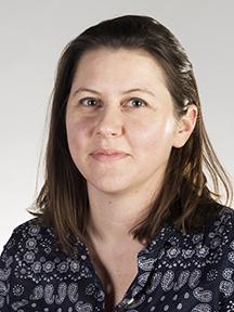 Sarah Goodrich