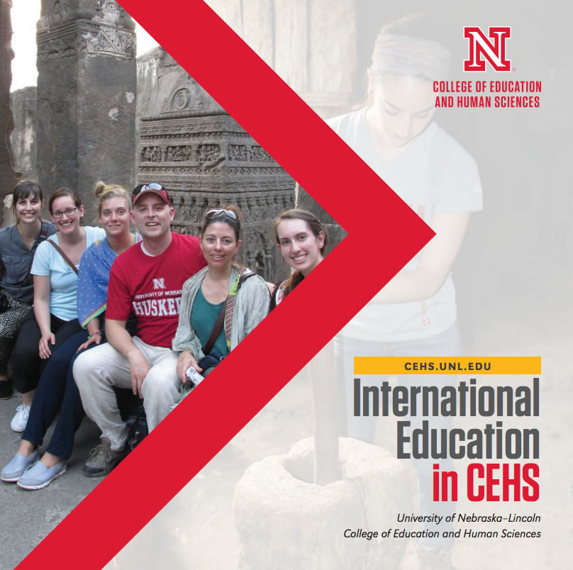 CEHS Booklet Cover