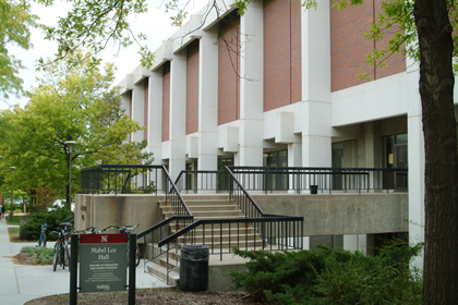 Campuses Buildings College Of Education And Human Sciences