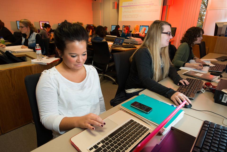Student Merchandising Facilities