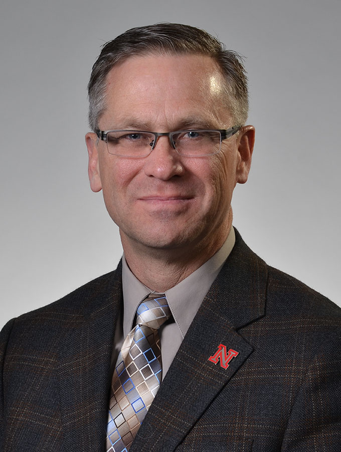 Richard Bischoff portrait picture