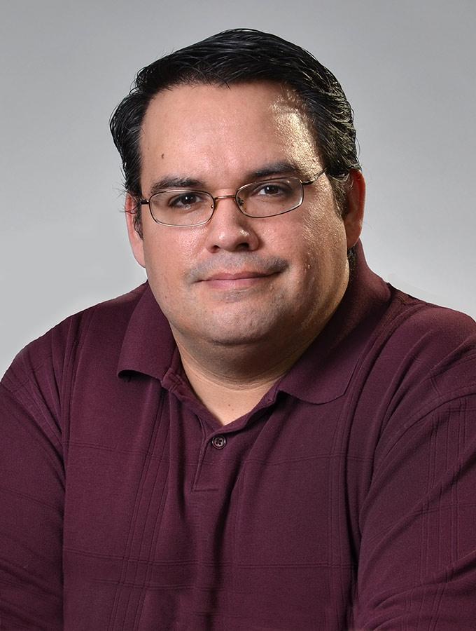 Dave Merriman