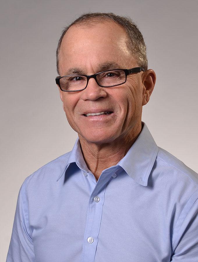 J. Ron Nelson