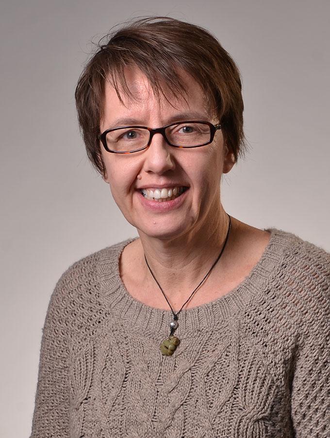 Sabine Zempleni portrait picture