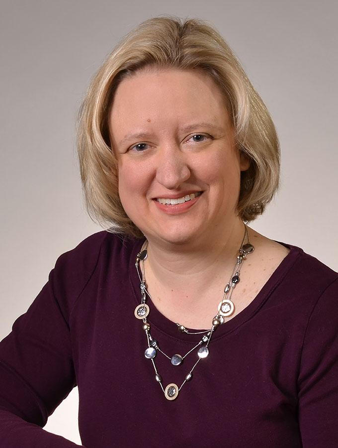Kristin Duppong Hurley