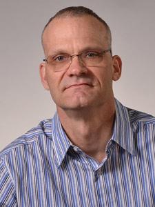 Eric Unrau portrait picture