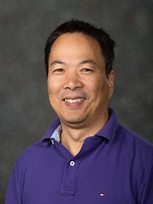 Yongjun Wang