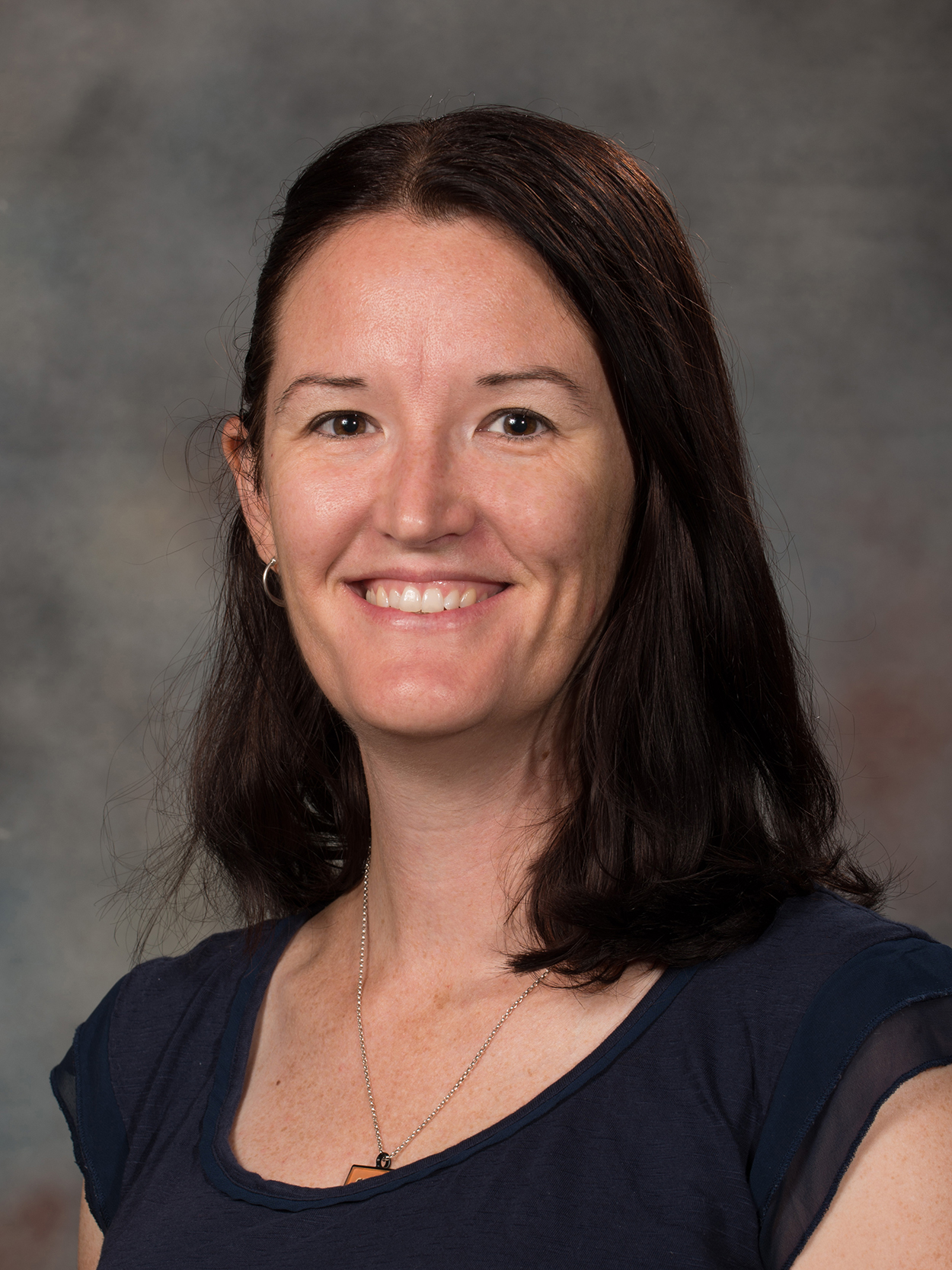Dr. Carrie Clark