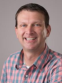 Dennis Perkey photo portrait