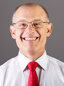 Guy Trainin, University of Nebraska-Lincoln College of Education and Human Sciences