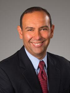 Gilbert Parra