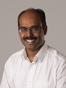 Sathish Kumar Natarajan photo portrait