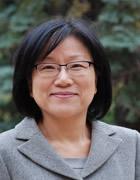 Dr. Kang Portrait