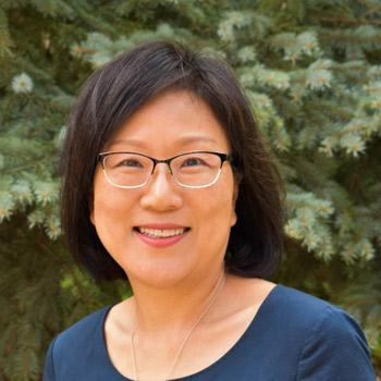 Myunghwa Kang portrait