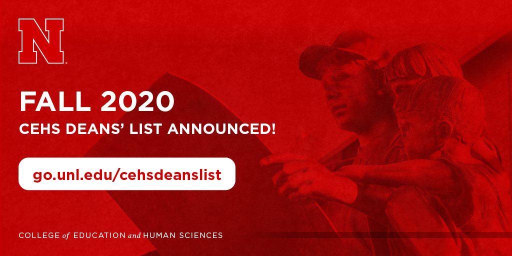 Deans' List