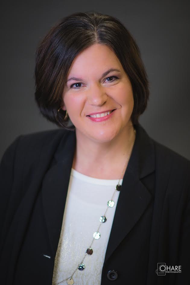 Dr. Beth Ericson