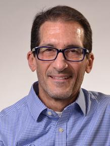 Dr. Steve Boney
