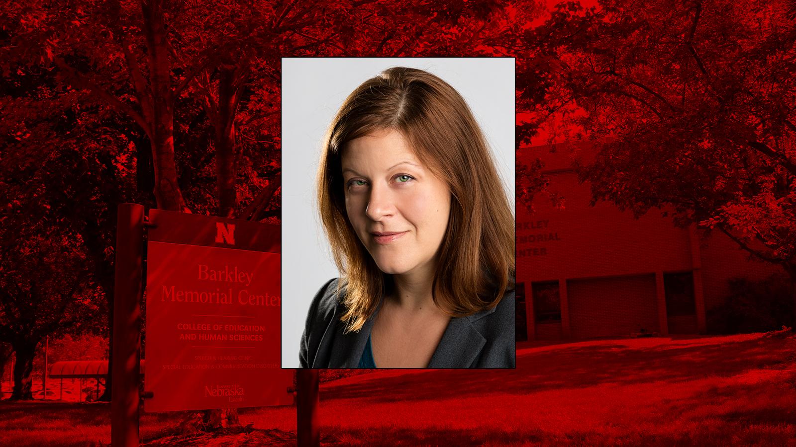 Angela Dietsch headshot