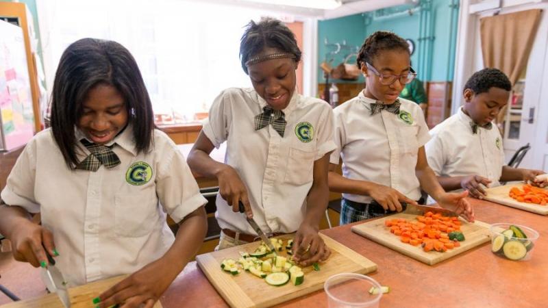 farm to school grant