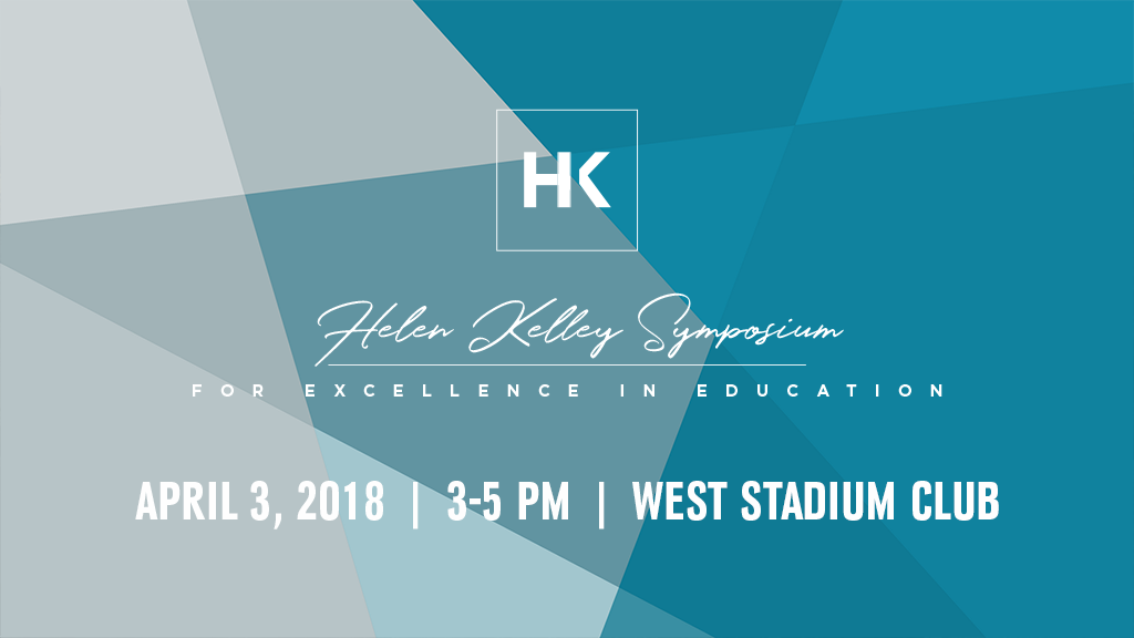 2018 Helen Kelley Symposium for Nebraska educators