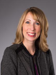 Dr. Julie Honaker