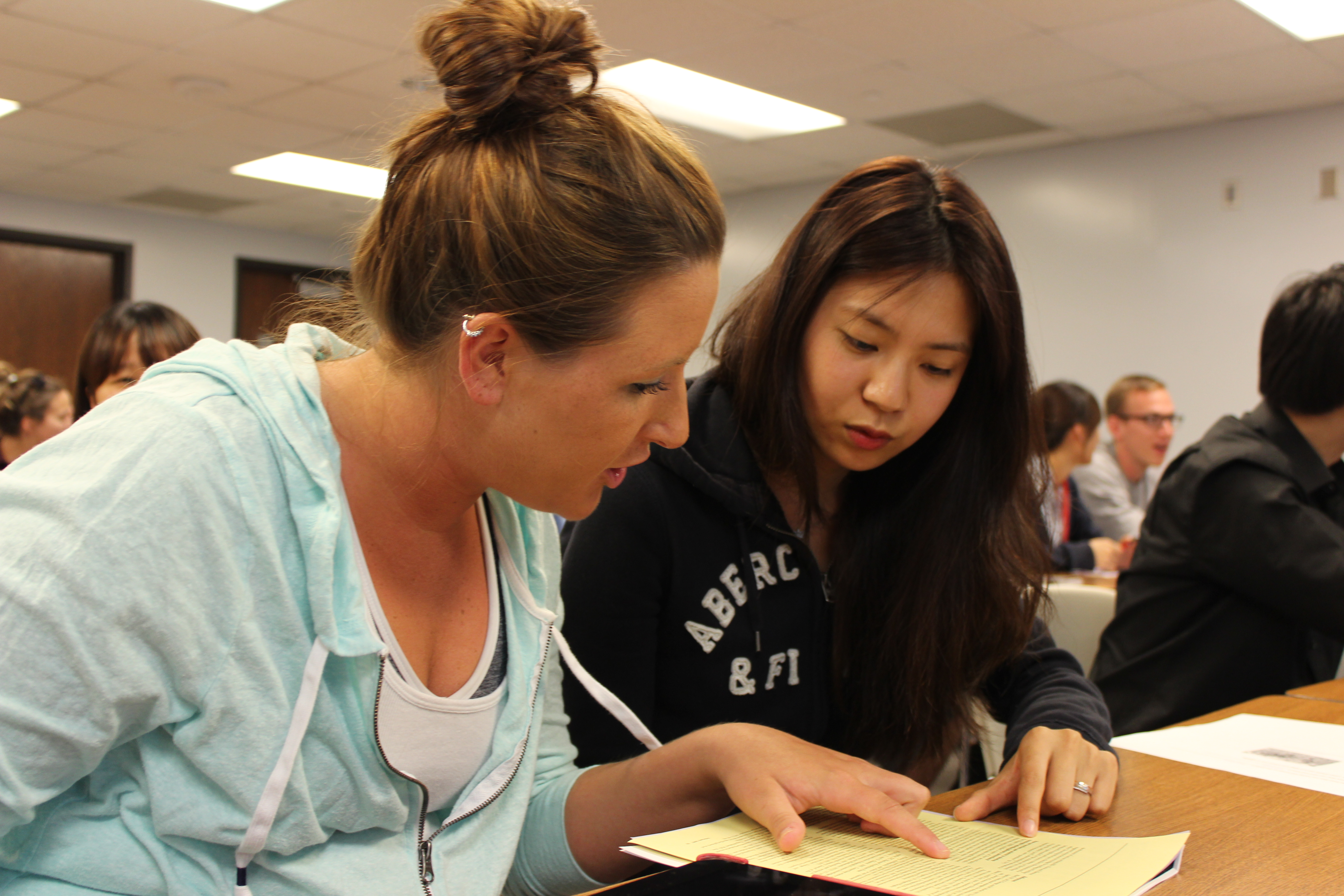 TLTE to host UNL's first English Language Learner Day