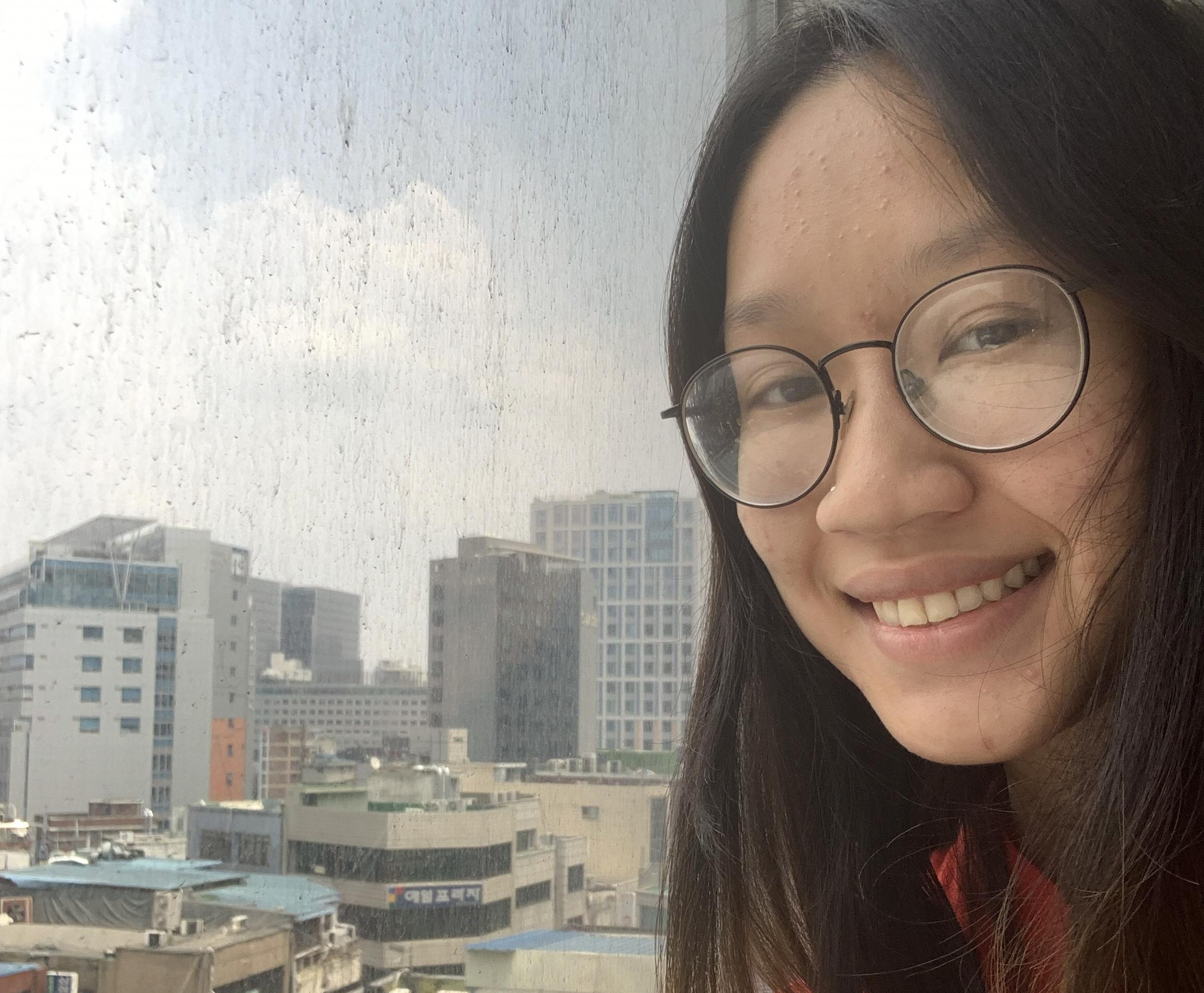 Jennifer Au