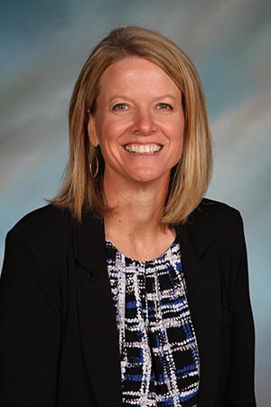 Dr. Jill Johnson