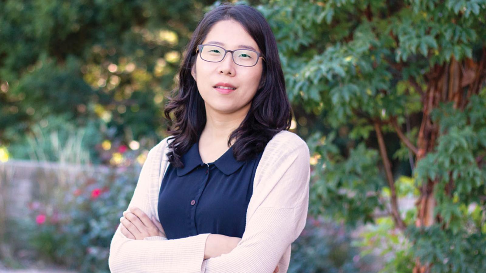 Jessica Namkung