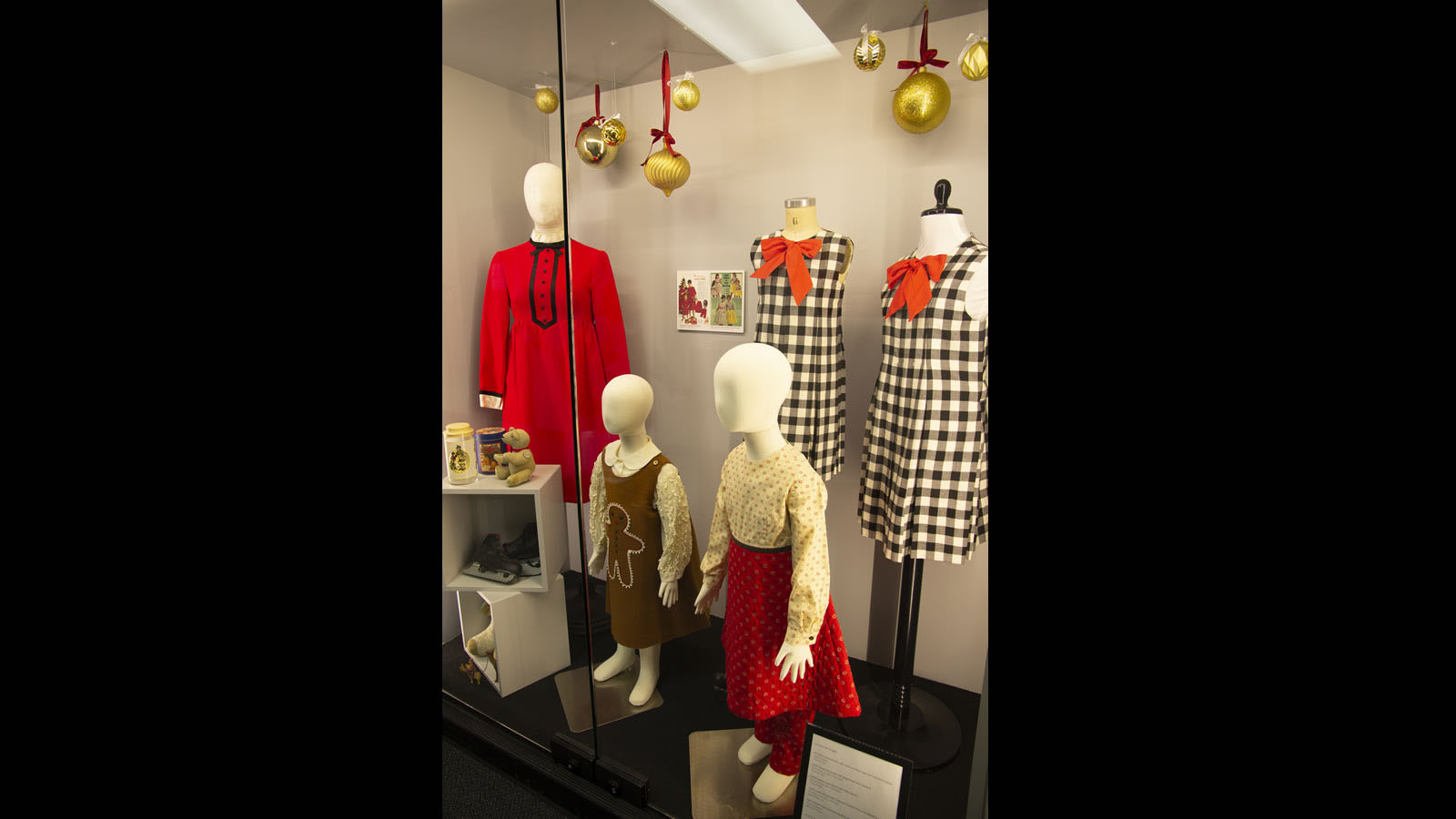 Playing Dress Up Virtual Tour Of Student Exhibition In Department Of Textiles Merchandising Fashion Design College Of Education And Human Sciences