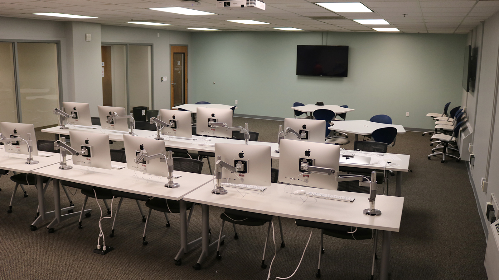 Ricketts Computer Lab