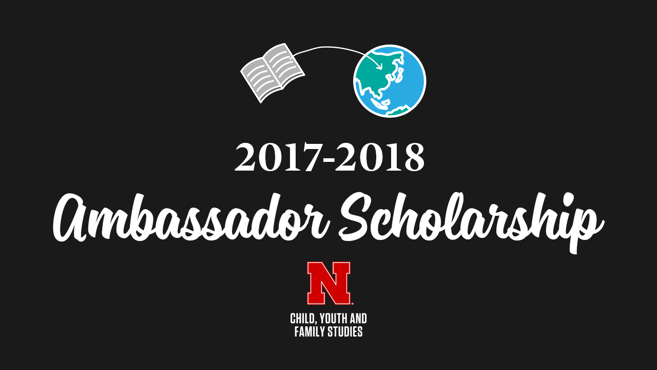 CYAF Ambassador Scholarship for study abroad students