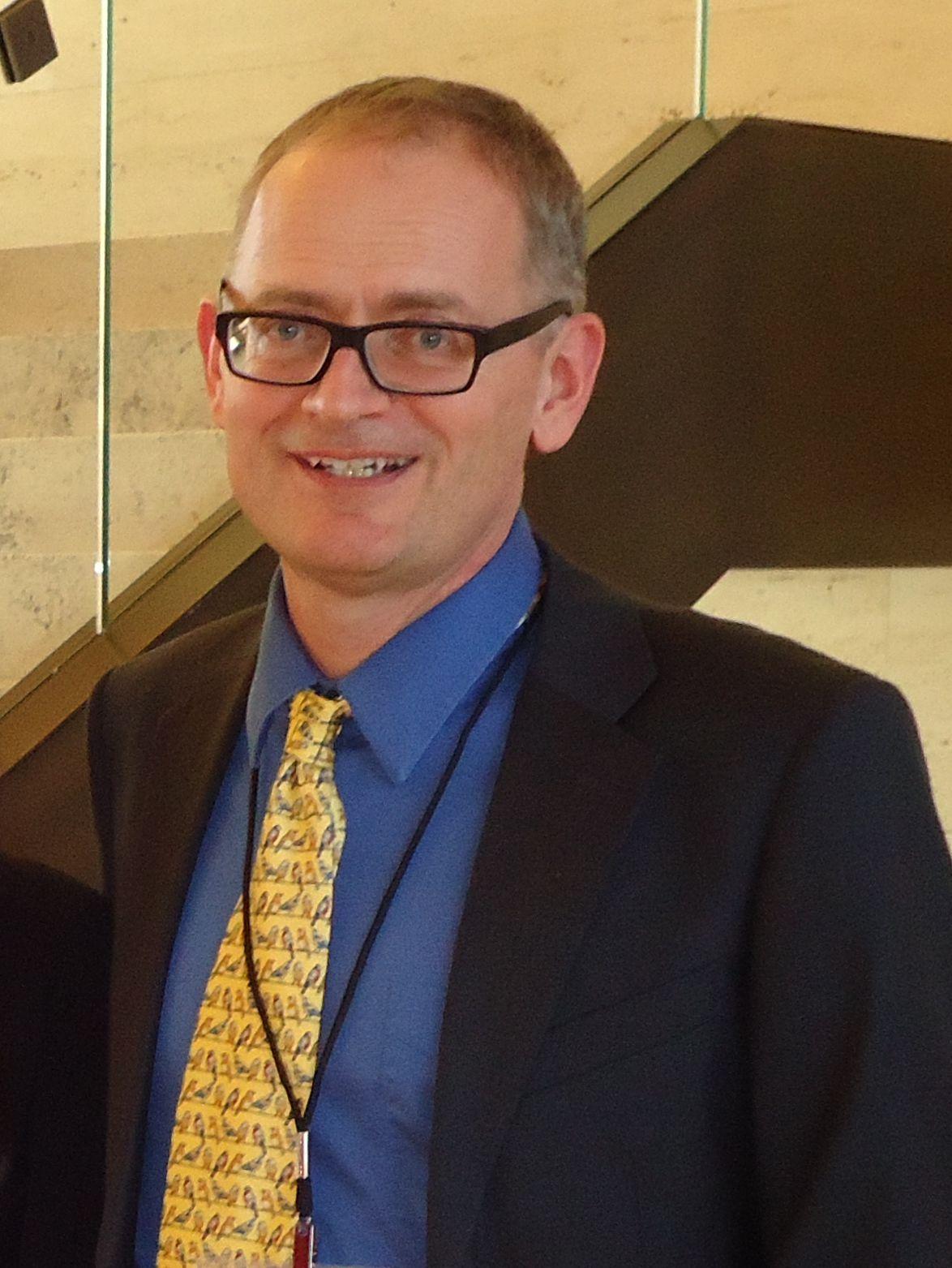 Dr. Janos Zempleni