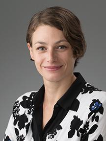 Dr. Sarah Zuckerman