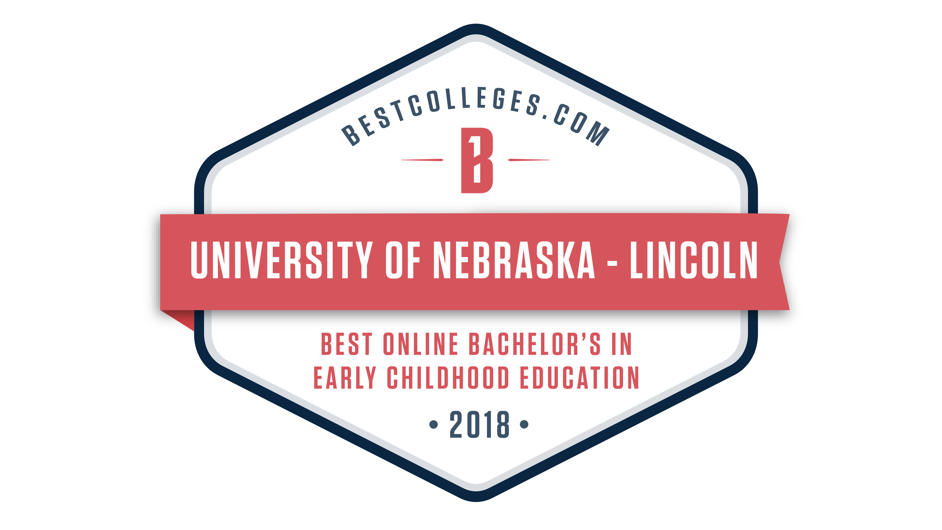 Online Early Childhood Education program among nation's best